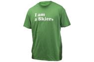 Line Skier Forever Tshirt 2013