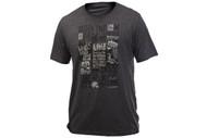 Line Ski Art Tshirt 2013