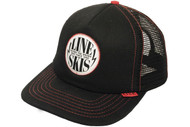 Line So Boss Trucker Hat 2013