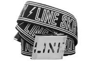 Line Webbing Belt 2013