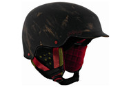 RED Mutiny Helmet 2013