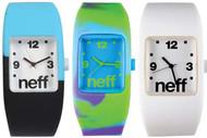 Neff Bandit Watch 2013