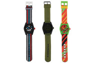 Neff Daily Woven Watch 2013