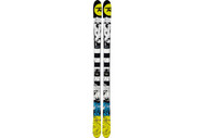 Rossignol Scratch Skis 2013