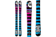 Rossignol Sprayer Pro Youth Skis 2013