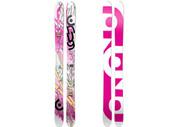 Liberty Envy Women's Skis 2013
