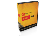 Bald E-Gal Eye Snowboard DVD
