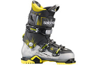 Salomon Quest 120 Ski Boots 2013