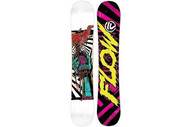 Flow Shifty Snowboard 2013