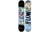 Flow Jewel Women's Snowboard 2013