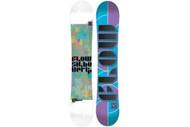 Flow Silhouette Women's Snowboard 2013
