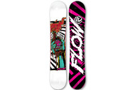 Flow Micron Shifty Youth Snowboard 2013