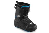 Flow Rival Jr Boa Snowboard Boots 2013