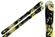 Rossignol Smash 7 Skis 2013