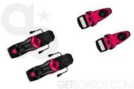 Rossignol Saphir 110 L Ski Bindings 2013