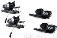 Rossignol Freeski2 120 Ski Bindings 2013