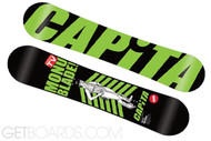 Capita Stairmaster Snowboard 2013