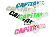Capita Logo Sticker