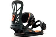 Union Contact Pro Snowboard Bindings 2013
