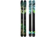 K2 SideSeth Skis 2013