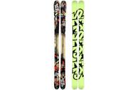 K2 Press Skis 2013
