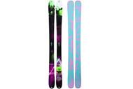 K2 MissDemeanor Women's Skis 2013