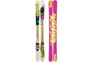 K2 MissConduct Women's Skis 2013