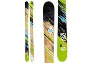 Dynastar 6th Sense Serial Skis 2013