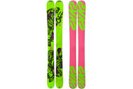 K2 Bad Apple Junior Skis 2013