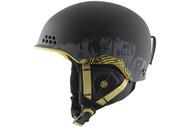 K2 Rival Pro Audio Helmet 2013