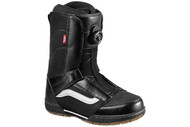 Vans Extent Snowboard Boots 2013