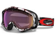 Oakley Seth Morrison Signature Series Crowbar Goggles 2013