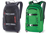 Dakine Baker 16L Backpack 2013