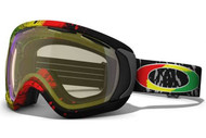 Oakley Tanner Hall Signature Series Canopy Goggles 2013