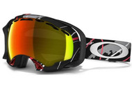 Oakley Simon Dumont Signature Series Splice Goggles 2013