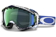 Oakley JP Auclair Signature Series Crowbar Goggles 2013