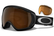 Oakley Canopy Goggles 2013
