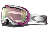 Oakley Elevate Breast Cancer Awareness Goggles 2013