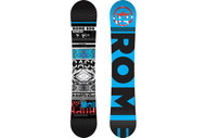 Rome Reverb Snowboard 2013