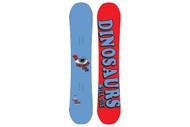 Dinosaurs Will Die Brat Snowboard 2013