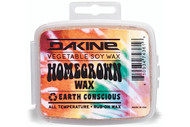 Dakine Homegrown Soy Wax 2013