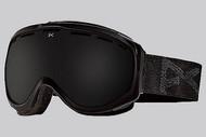 Anon Hawkeye Dreadrum Goggle with Dark Smoke Lens 2013