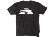 Spacecraft Snowcat Tee 2013
