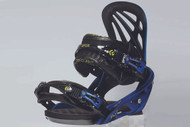 Flux DMCC Light Snowboard Binding 2013