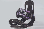 Flux GE15 Women's Snowboard Binding 2013