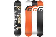 Signal Park Series Snowboard 2013