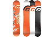 Signal Flat Park Series Snowboard 2013