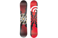 Signal Rocker Light Snowboard 2013