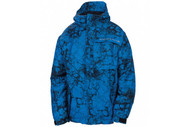 686 Mannual Cracked Insulated Youth Jacket 2013