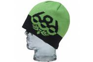 686 Wreath Fleece Youth Beanie 2013